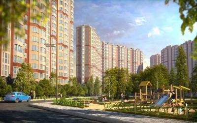 Намечается строительство нового микрорайона в Подмосковье