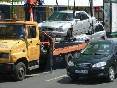 Аренда машино-места в Москве. Цена вопроса