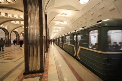 Интересные факты о подземной Москве